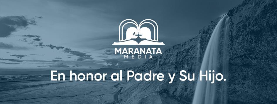 Maranatha Media: Spanish